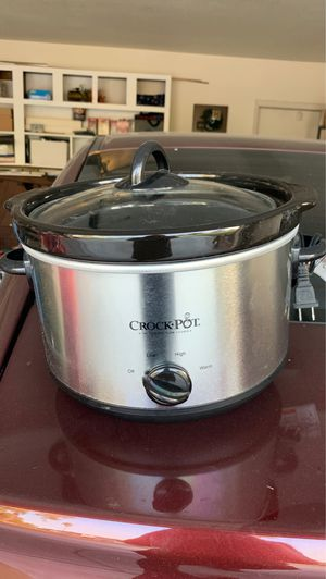 Crock pot for Sale in Scottsdale, AZ