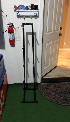 Medicine ball rack for Sale in Santa Clarita, CA