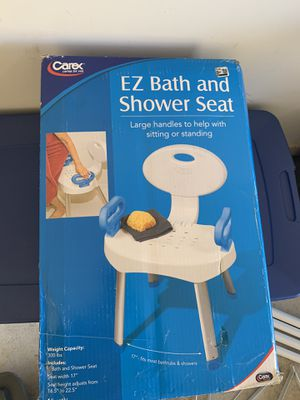 ES Tub and Shower Seat for Sale in Brandon, MS