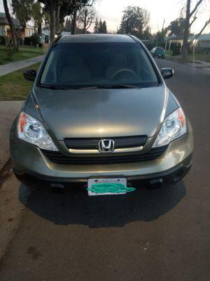 2009 Honda CRV for Sale in Fresno, CA