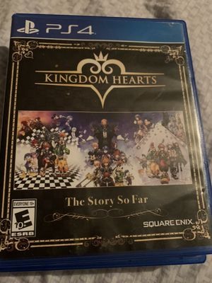Kingdom Hearts for Sale in Helotes, TX