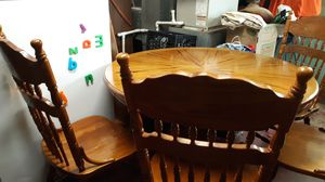 Dining Table for Sale in Leesburg, VA
