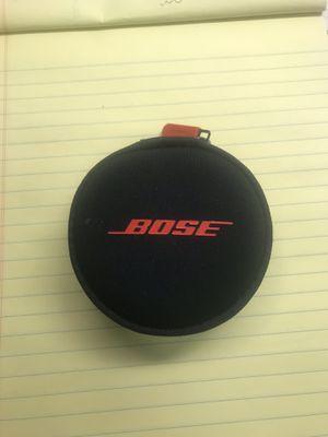 Bose Soundsport HR for Sale in Tacoma, WA