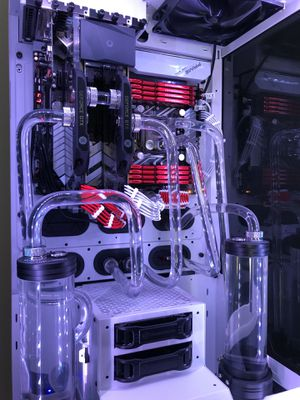 Gaming Video editing computer i9 for Sale in Glendale, AZ
