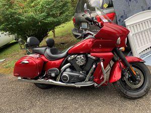 Kawasaki vaquero 1700cc for Sale in Redmond, WA
