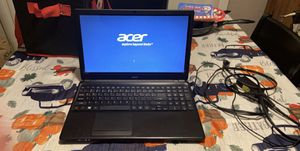 15inch ACER Laptop for Sale in Gresham, OR