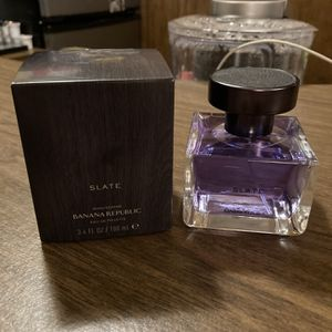 Banana Republic Slate Eau de Toilette (Men's Cologne) for Sale in Pomona, CA