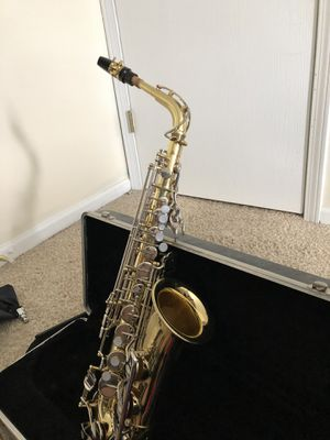 Alto Saxophone Yamaha for Sale in Galloway, OH