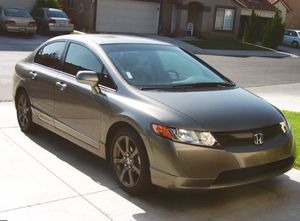 2006 Honda Civic for Sale in Millvale, PA