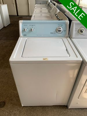 💥💥💥Kenmore Delivery Available Washer Top Load #1441💥💥💥 for Sale in Towson, MD