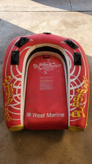 Towable tube for Sale in San Diego, CA