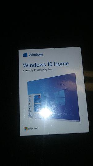 Windows 10 program for Sale in Ontario, CA