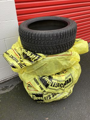 Studded Tires for Sale in Vancouver, WA