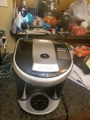 Keurig Vue cup w/ K cup adapter for Sale in Arlington, TX