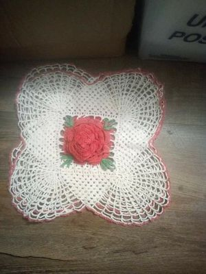 9 clothes and 1 table runner for Sale in Bangor, ME