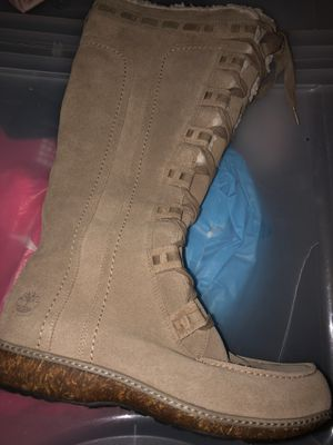 Women Timberland boots for Sale in Denver, CO