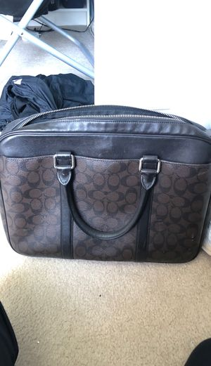Coach laptop case for Sale in Hillsboro, OR