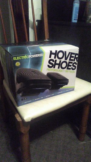 HOVER SHOES for Sale in Erie, PA