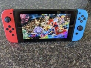 Nintendo switch game for Sale in Athens, WV