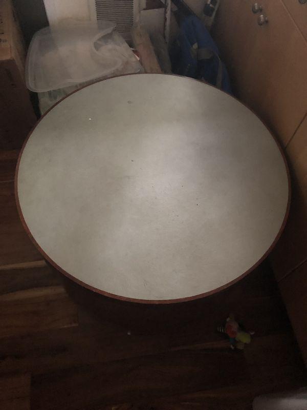 free coffee table, corner table, very heavy