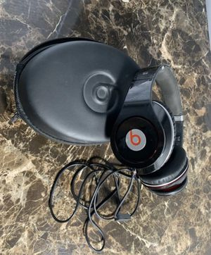 Studio Beats by Dre 🎧 Great Quality Sound for Sale in Miami Beach, FL
