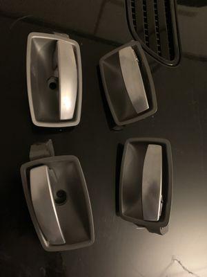 BMW 745 door handles for Sale in North Las Vegas, NV
