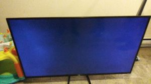 "55"" TCL 4k ROKU Smart TV READ DESCRIPTION for Sale in Tacoma, WA"