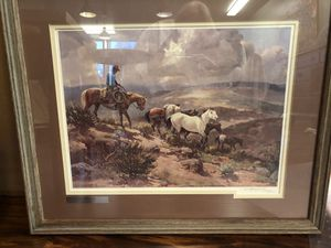 His Wealth by Olaf Carl wieghorst for Sale in Everett, WA