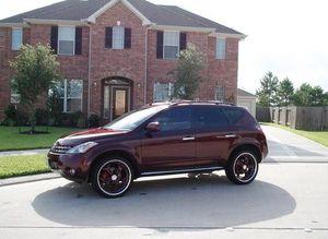 2003 Nissan Murano price 1000$ for Sale in Miami Beach, FL