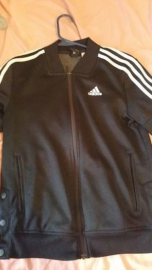 Adidas jacket and jordan shirt for Sale in Lehigh Acres, FL