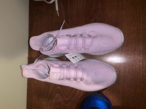 WOMEN ADIDAS BRAND NEW TAG STILL ON SHOES NEVER BEFORE WORN for Sale in College Park, GA