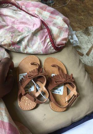 Harper canyon sandals for Sale in Dorr, MI