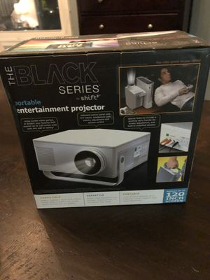 Portable Entertainment Projector for Sale in Brooklyn, NY