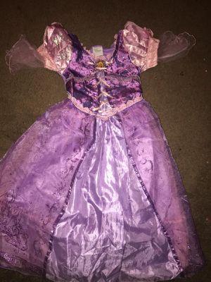 Rapunzel costume for Sale in Mesa, AZ