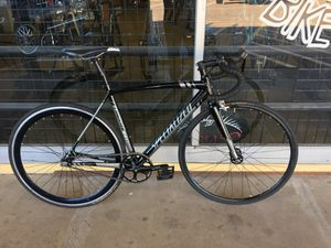 54 cm Specialized Langster Fixie Single Speed (priced to sell) for Sale in Gilbert, AZ