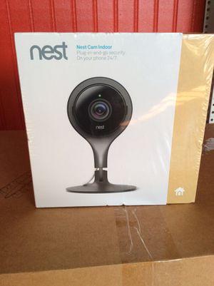 Nest Cam Indoor for Sale in Lilburn, GA