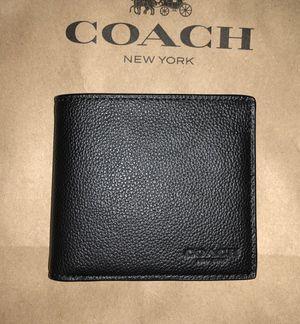 Coach wallet for Sale in Littleton, CO