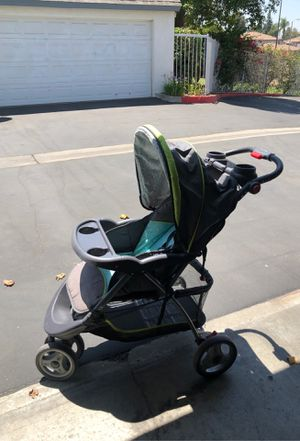 Runner toddler stroller -like new! for Sale in Redlands, CA