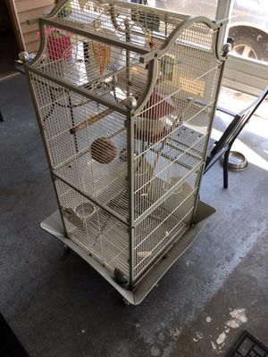 Huge Bird Cage for Sale in Tampa, FL