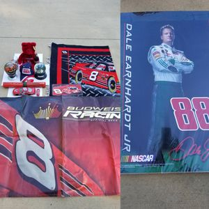 Dale jr collection for Sale in Waynesville, MO