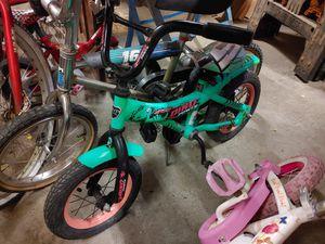 """20"""" kids bike no training wheels for Sale in Norwich, NY"""