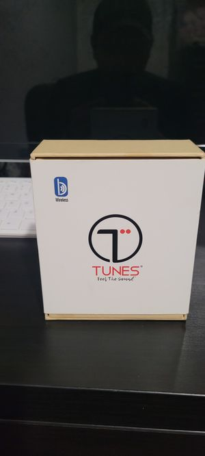 Tunes wireless earphone for Sale in Landover, MD