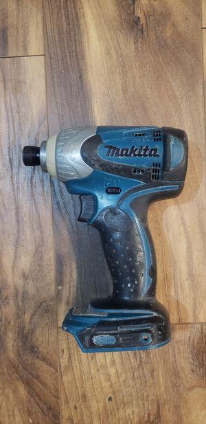 Makita impact drill for Sale in Edmond, OK