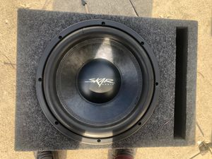 Skar audio for Sale in Warren, MI