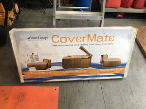 Cover mate for Sale in Southington, CT