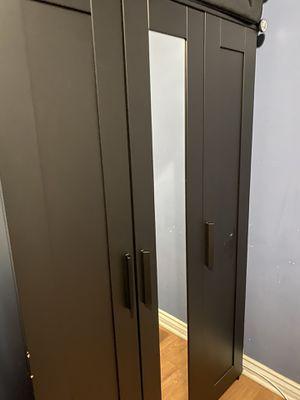 IKEA armoire/dresser for Sale in Pasadena, CA