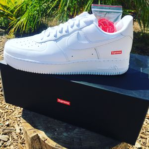 Supreme Air Force 1 for Sale in Oceanside, CA