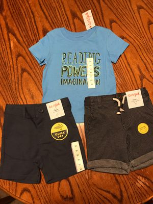 New boys clothes 2T for Sale in Long Beach, CA