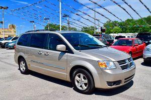 2008 Dodge Grand Caravan SXT Extended Mini-Van for Sale in Chicago, IL