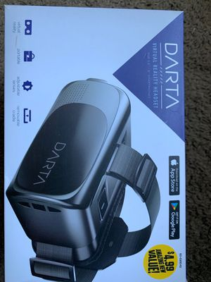 Darta VR for Sale in Loma Linda, CA